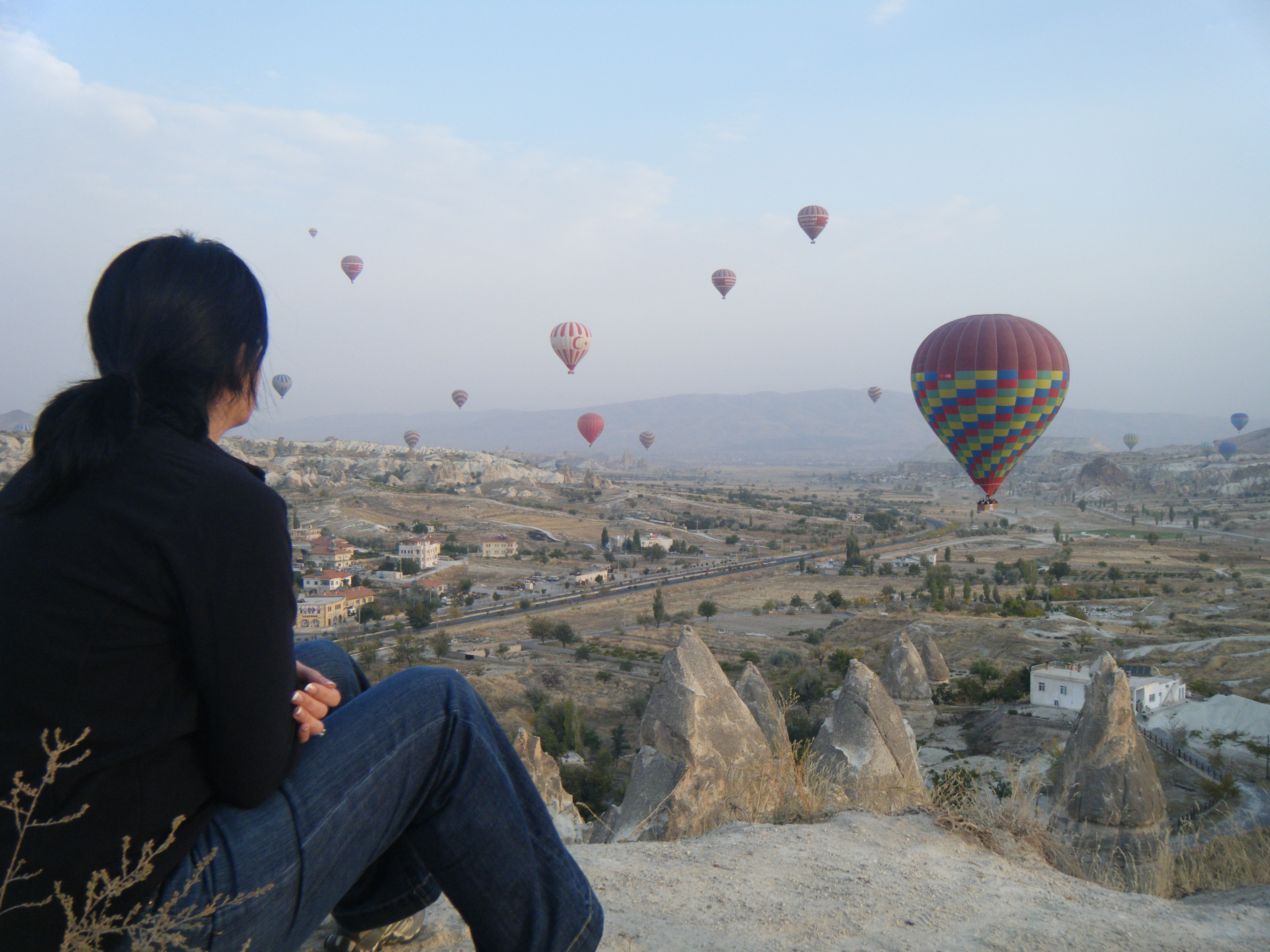 Tour Turkey Memorable Travel Tips Sunrise