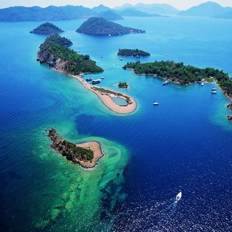 Private Beaches: When And Where To Go To The Beach In Turkey