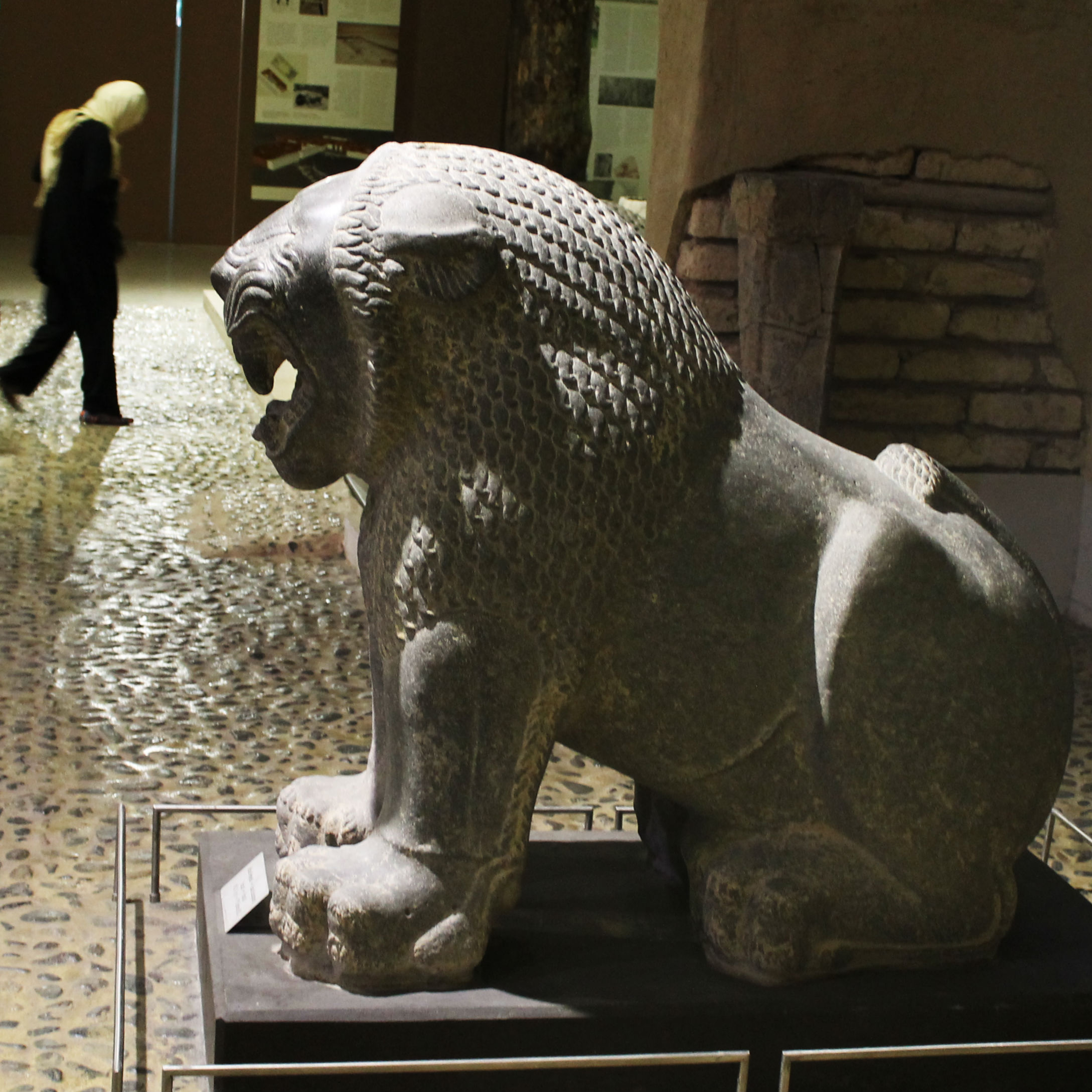 Hatay Archaeology Museum 03 - Luxury Turkey Tours and ...